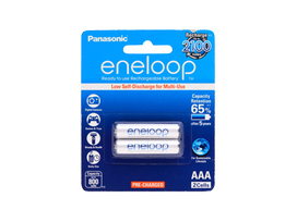 Pin sạc AAA Panasonic Eneloop
