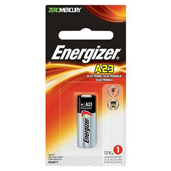 Pin A23 Energizer 12V
