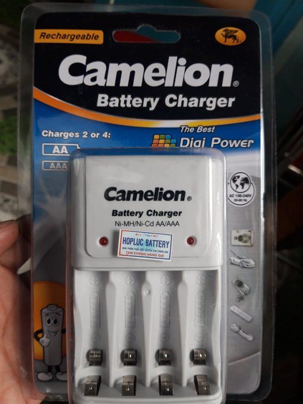 Bộ sạc pin Camelion BC-1010B