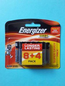 Pin energizer Đà Nẵng