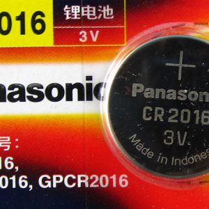 Pin Panasonic CR2016 - Pin nút Lithium Đà Nẵng