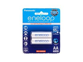 Pin sạc AA Panasonic Eneloop