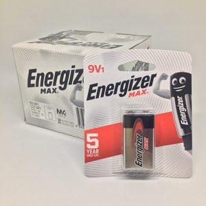 Pin 9V Energizer Max 522 BP1 chính hãng