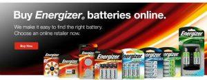 Nhà phân phối pin Energizer tại Hội An