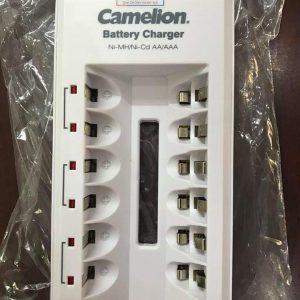 Bộ sạc pin Camelion BC-1041B