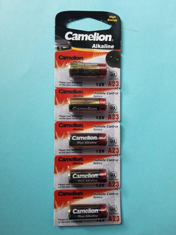 Pin A23 Camelion 12V chính hãng
