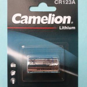 Pin CR123A Camelion Photo Lithium 3V Đà Nẵng