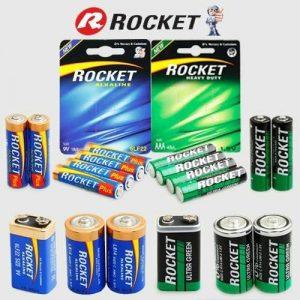 Pin Rocket Đà Nẵng
