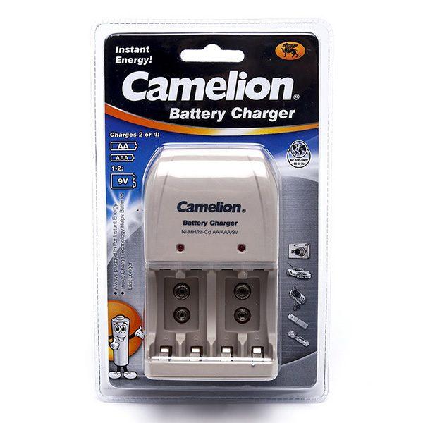 Máy sạc pin Camelion BC-0904SM Đà Nẵng