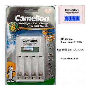 Máy sạc pin Camelion BC-1012 Đà Nẵng