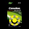 Pin máy trợ thính A10 Camelion Đà Nẵng
