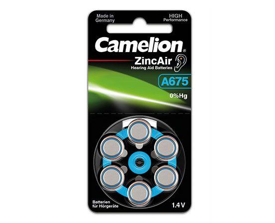 Pin máy trợ thính A675 Camelion Đà Nẵng