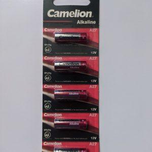 Pin A27 12V Camelion Alkaline chính hãng Đà Nẵng