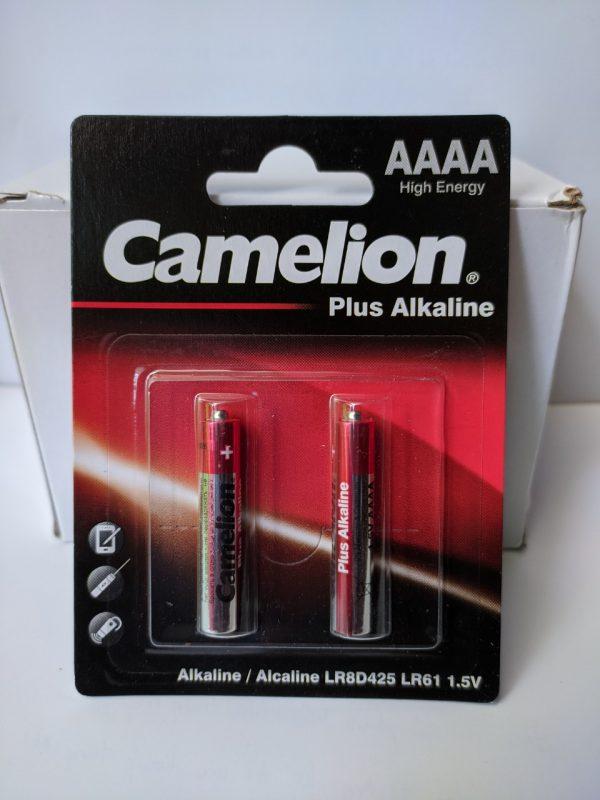 Pin AAAA Camelion Alkaline 1.5V LR8D425 Đà Nẵng
